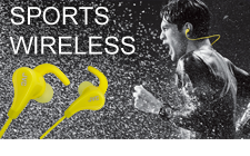 Sports Wireless
